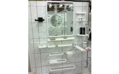 Accessori bagno milano arredobagno rubinetterie - Specchi bagno milano ...
