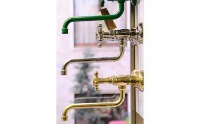 rubinetteria da cucina - milano - arredobagno rubinetterie ... - Arredo Bagno Rubinetterie Sanitermica Milanese Di Teresa Giandomenico