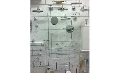 specchi e luci bagno