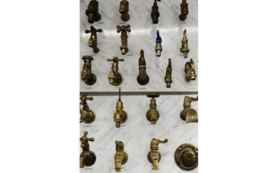 rubinetteria da esterni in ottone - milano - arredobagno ... - Arredo Bagno Rubinetterie Sanitermica Milanese Di Teresa Giandomenico