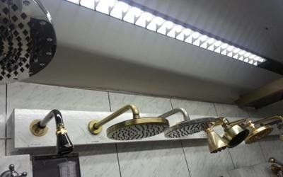 docce in ottone