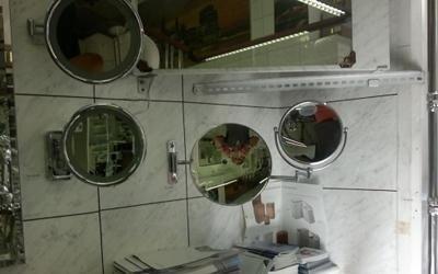 Arredo Bagno Rubinetterie Sanitermica Milanese Di Teresa Giandomenico.Arredobagno Milano Arredobagno Rubinetterie Sanitermica Milanese