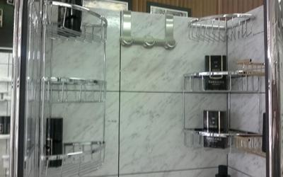accessori uso doccia
