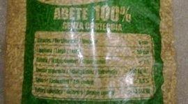 vendita pellet di abete, commercio pellet di abete, fornitura pellet di abete