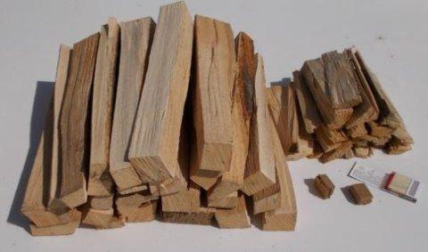 kit legna geoambiente