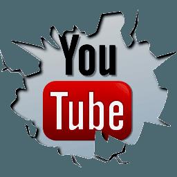 pagina youtube