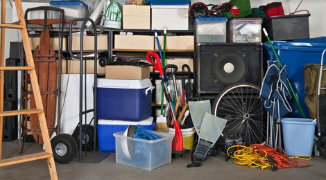 wires and junk house products