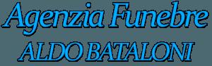 Agenzia funebre Aldo Bataloni