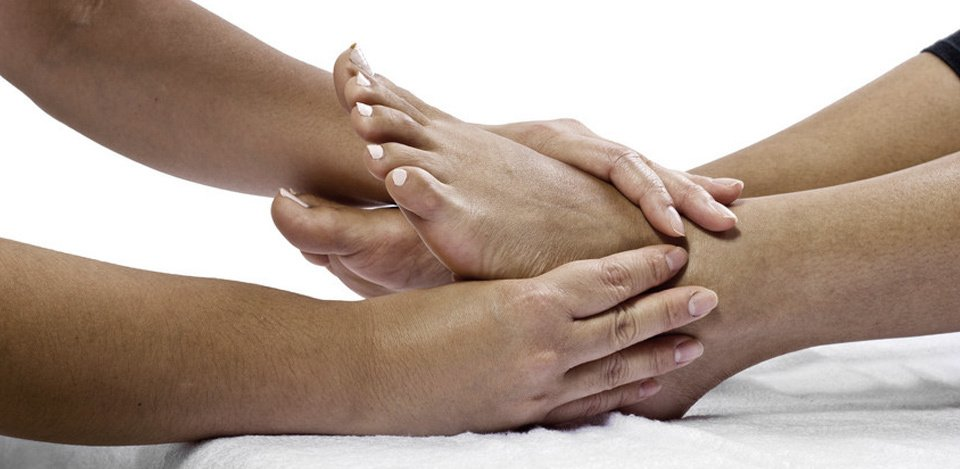 Chiropody treatments in East London