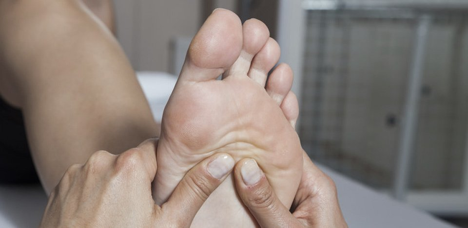 Reliable podiatry treatments in East London