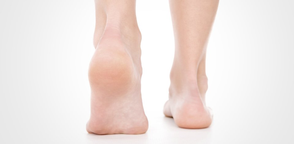 Foot treatments in East London by experts