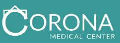 CORONA MEDICAL CENTER - LOGO