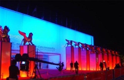 luminarie manifestazioni