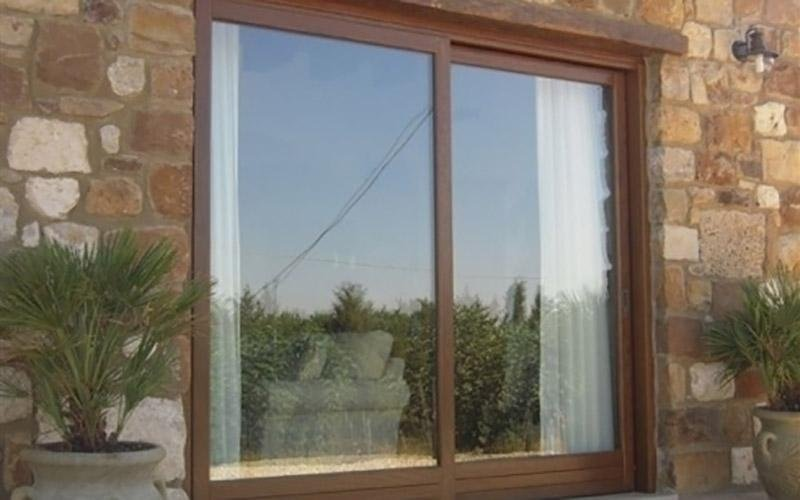 Porte finestre su misura enna en modafferi s r l - Finestre su misura ...