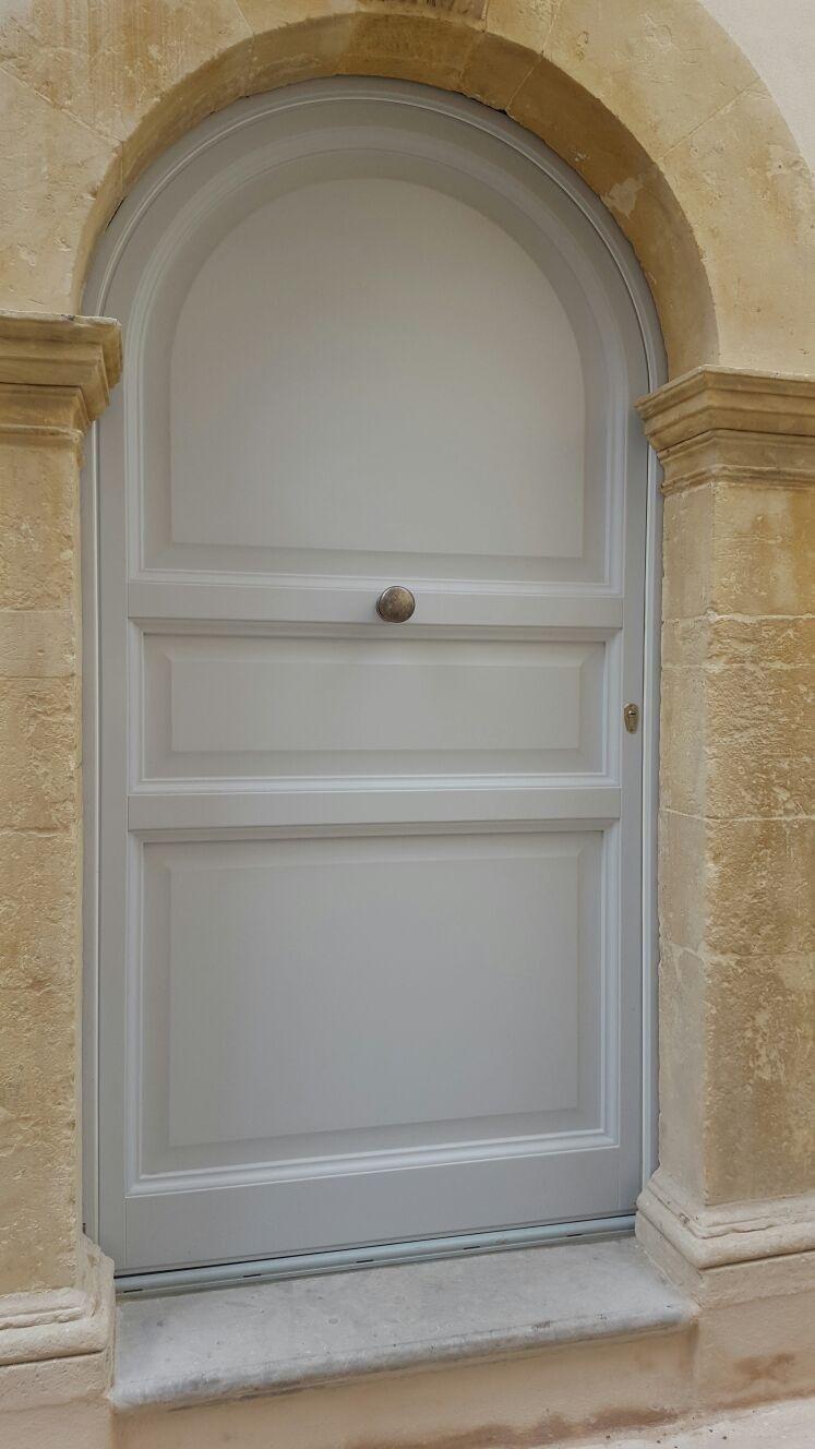 Porte in legno Messina