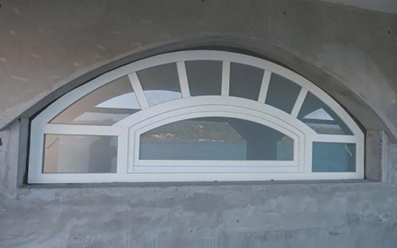 realizzazione finestre personalizzate