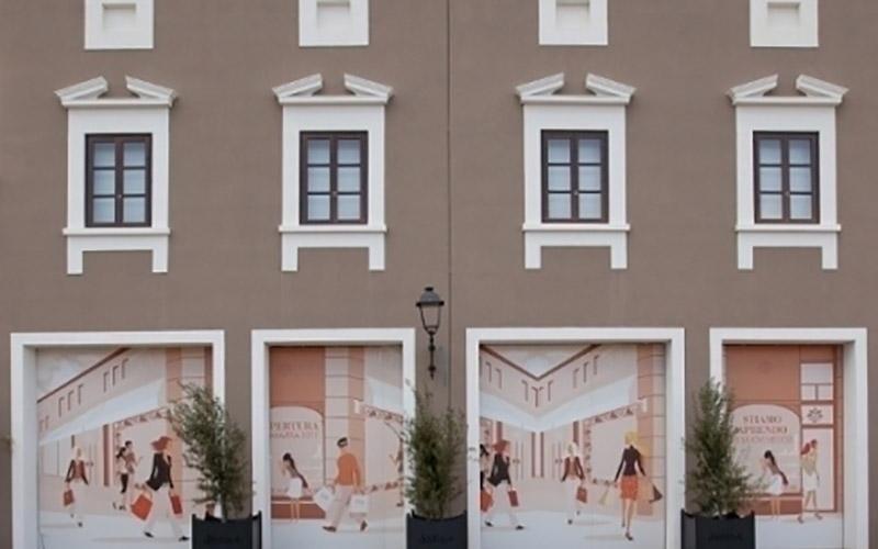 finestre e infissi in legno
