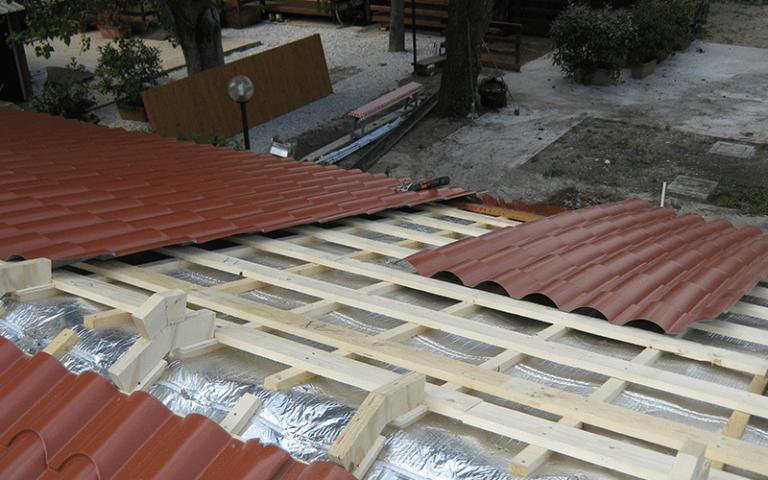 costruzioni prefabbricate in legno