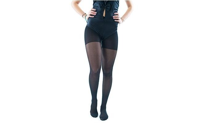 Black 140 Tights