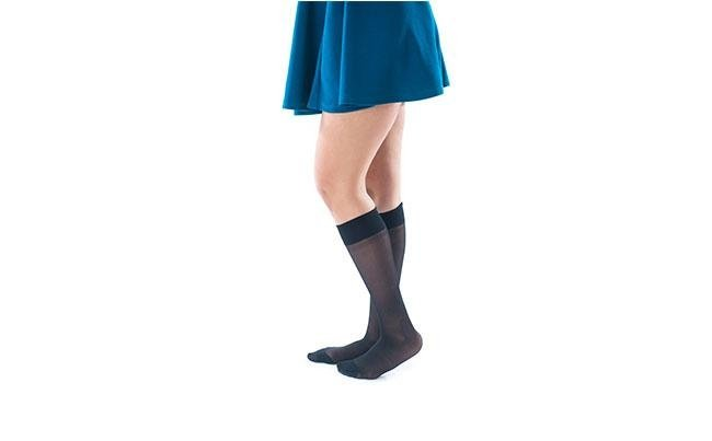 Black 70 New Look Pop Socks S 3 - 4