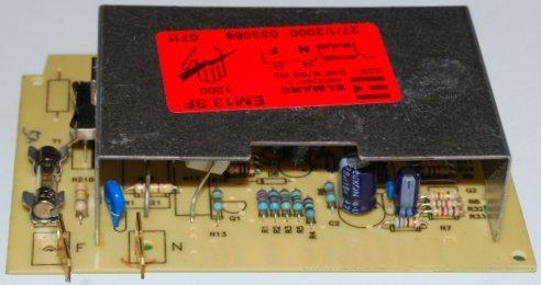 appliance part