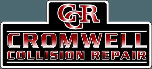 Cromwell Collision Repairs Ltd Logo