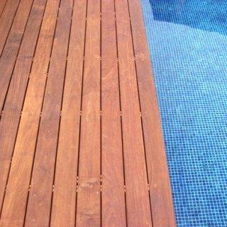 Pavimenti bordo piscina bagnolo mella brescia for Bordo piscina legno