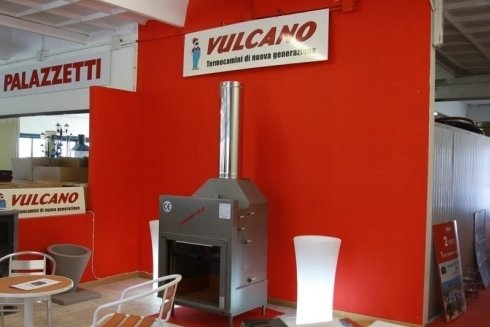 Camini Vulcano