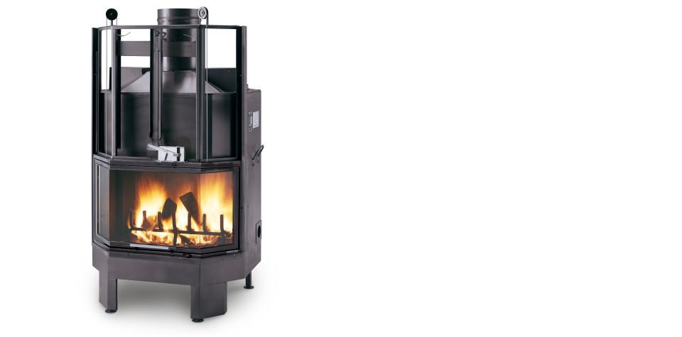 termocamini a legna, camini, riscaldamento domestico