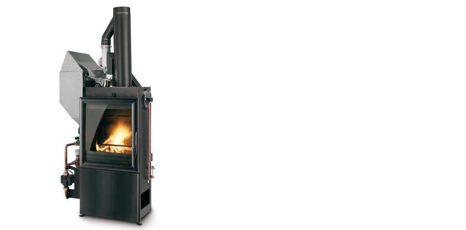 termocamini policombustibili, caminetti, materiale per il riscaldamento