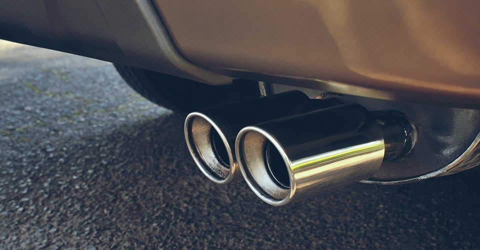 exhaust services