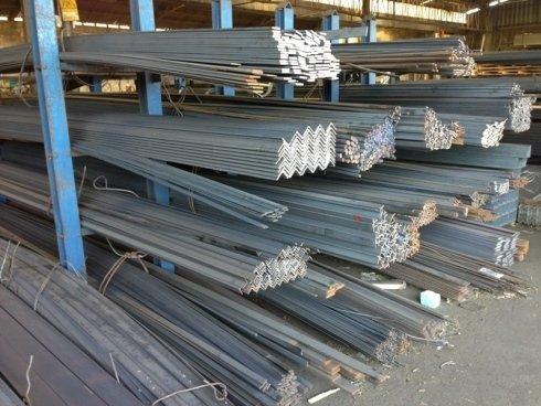 fili di metallo trafilati a caldo