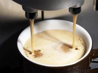 Cialde e capsule caffè