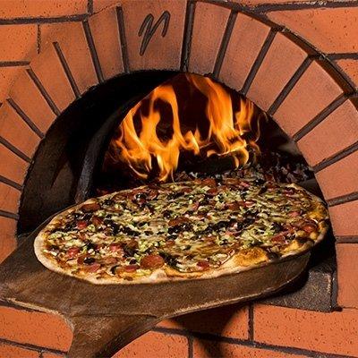 pizzeria forno a legna