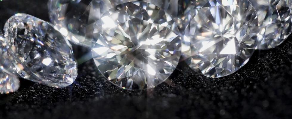 diamanti e gioielli
