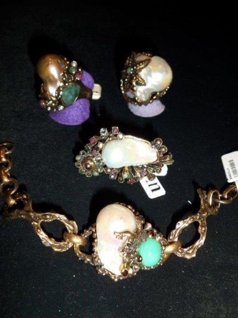 stupendi gioielli