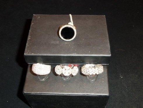 favolosi anelli