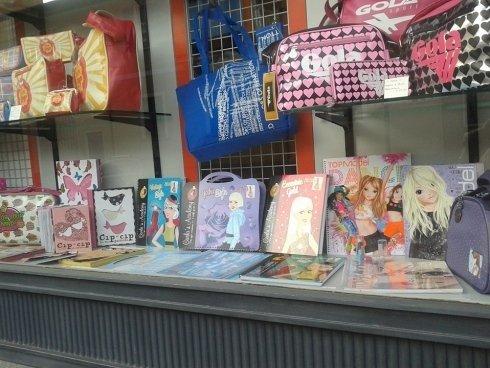 vendita libri da colorare, cartoleria, fornitura libri da colorare