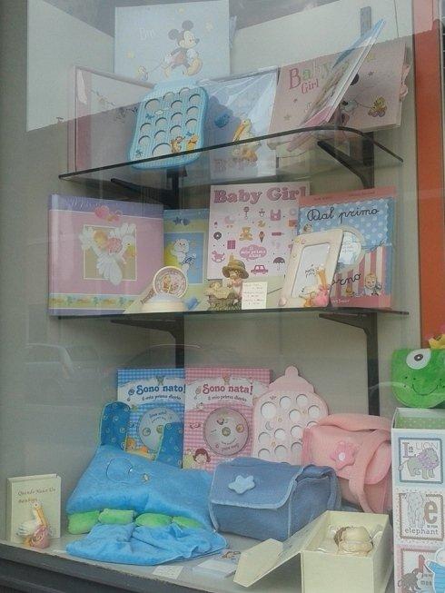 negozio articoli per bambini, vendita articoli per bambini, fornitura articoli per bambini