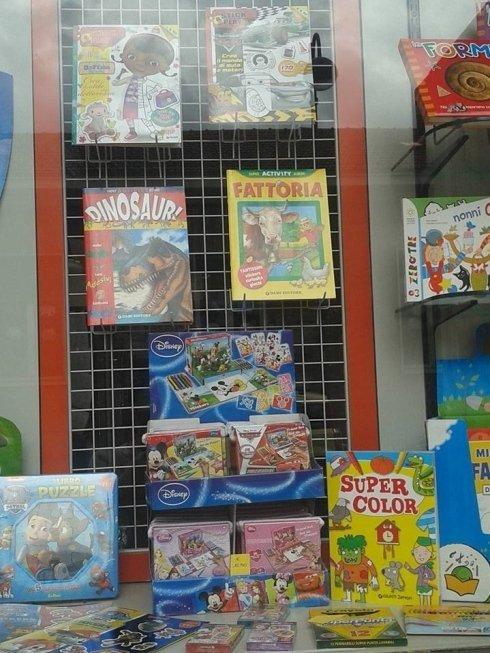 vendita libri per bambini, fornitura libri per bambini, commercio libri per bambini