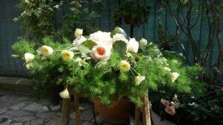 realizzazione addobbi floreali, preparazione addobbi floreali, vendita addobbi floreali
