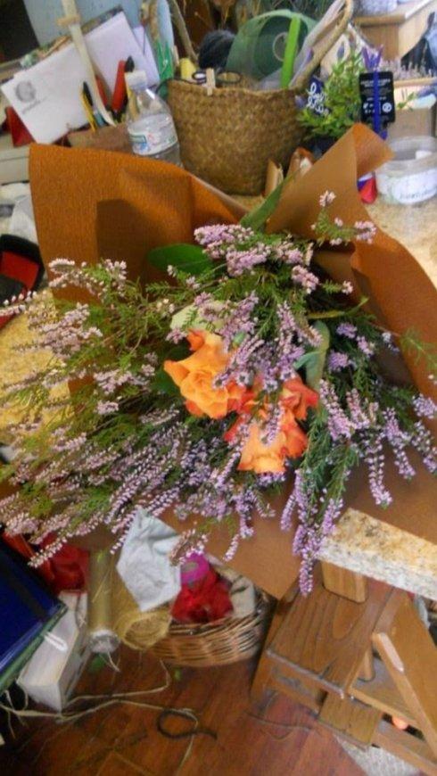 allestimento floreale, addobbi floreali, fiori vendita