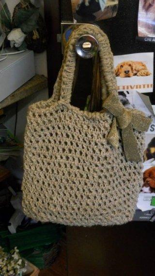 vendita borsa con fiocco, borsa con fiocco vendita, commercio borsa con fiocco