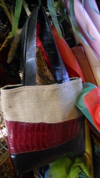 vendita borse artigianali, commercio borse artigianali, negozio borse artigianali