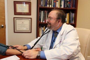 Dr. Jesse A. Stoff
