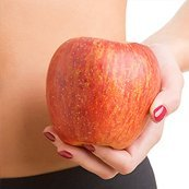 Apple for health in Long Island