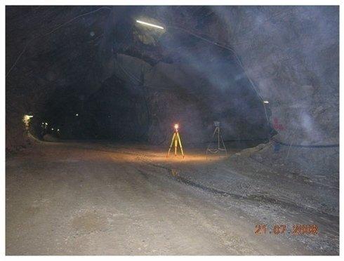 gestione cave e miniere