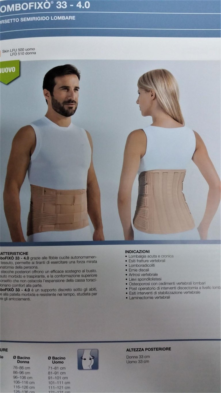 Prodotti Burzoni Ortopedia Sanitaria Sestri Levante (GE)