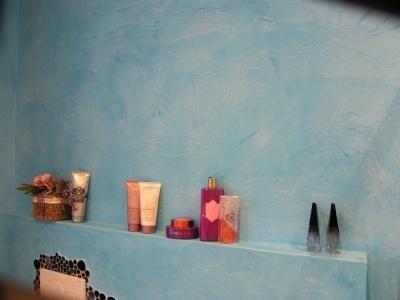 spatolatura pareti