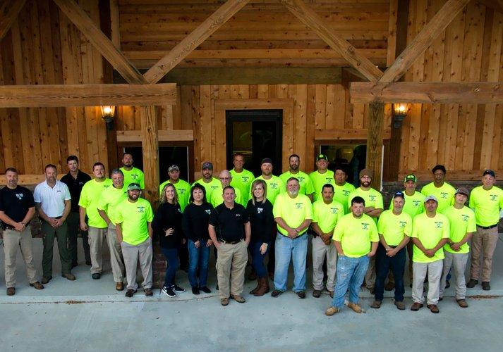 Concrete Removal Augusta, GA